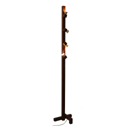 Lamp Haste