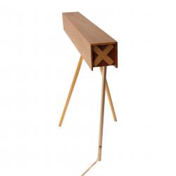 Lamp Tripé