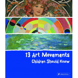 13 Art Movements Children...