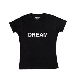T-Shirt Yoko Ono Dream Woman