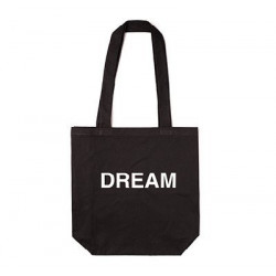Tote Bag Yoko Ono Dream