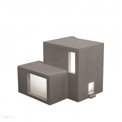 Lamp Archilamp Cube