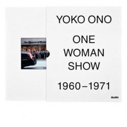 Yoko Ono - One Woman Show