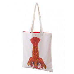 Tote bag Lobster, Jeff Koons