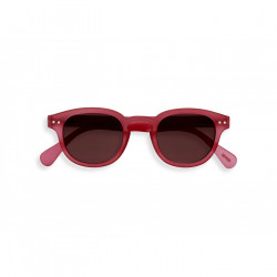 Sunglasses C Sunset Pink