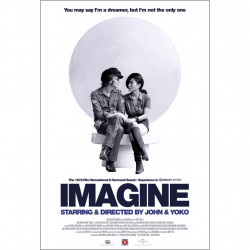 Imagine, the movie