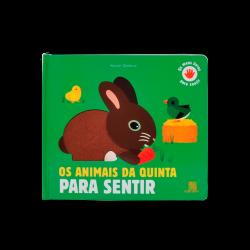 OS ANIMAIS DA QUINTA PARA...