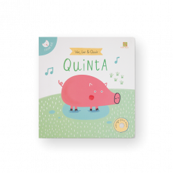 VER, LER & OUVIR: QUINTA