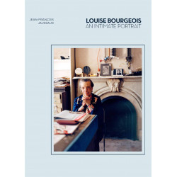 Louise Bourgeois: An...