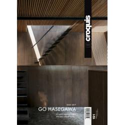 EL CROQUIS 191 - GO HASEGAWA