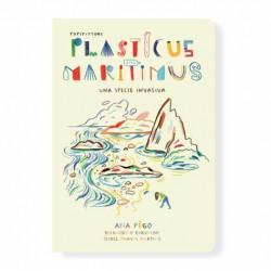 Plasticus Maritimus, Ana Pêgo