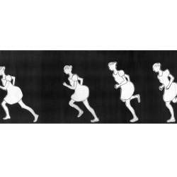Serigrafia As Bailarinas...