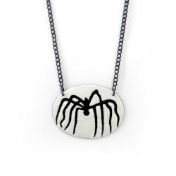 Necklace Aranha