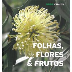 Folhas, flores & frutos
