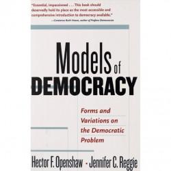Ricardo Valentim: Models of...