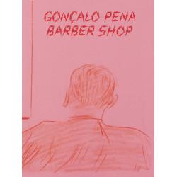 Barber Shop, Gonçalo Pena