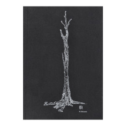 Notebook Pequi Tree Ai Weiwei
