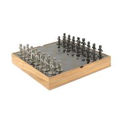 Chess Board Buddy, Umbra