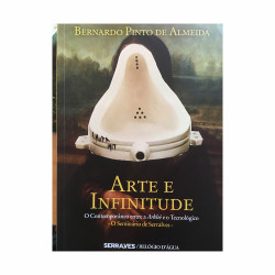 Arte e Infinitude, Bernardo...