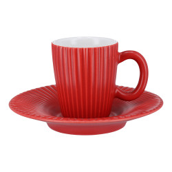 Coffee Set Plantoir (2pcs)