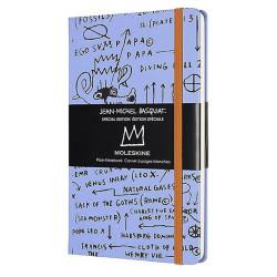 Notebook Basquiat Big,...