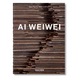 Ai Weiwei. 40th Ed.