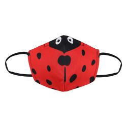 Mask ABC Ladybug