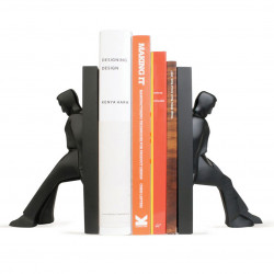 Bookends Leaning Men Set Of...