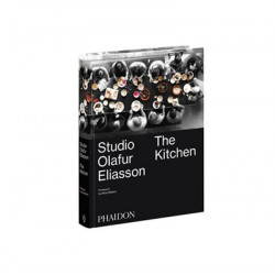 Studio Olafur Eliasson: The...
