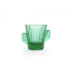 Set of shot glasses Cactus