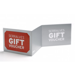 Serralves Gift Voucher 25€