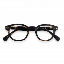 READING GLASSES D TORTOISE