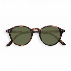 Sunglasses D Green Turtle