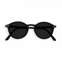 Sunglasses D Black