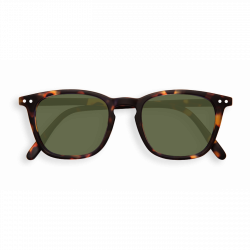 Sunglasses E Green Turtle