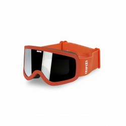 Junior Snow Sunglasses Orange