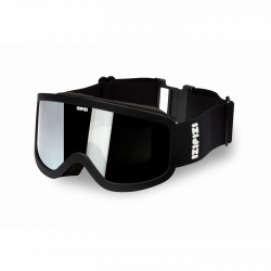 Snow Sunglasses Black L