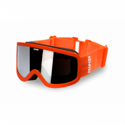 Snow Sunglasses Orange L